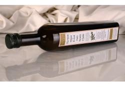 OLIO EXTRAVERGINE di oliva mosto l.0,5