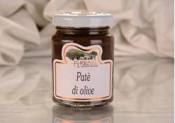Olive patè 180g