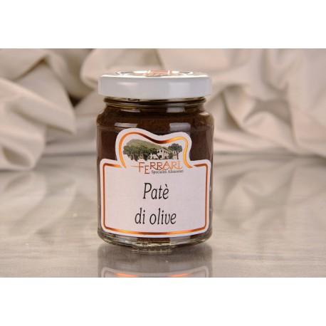 Olive patè 90g