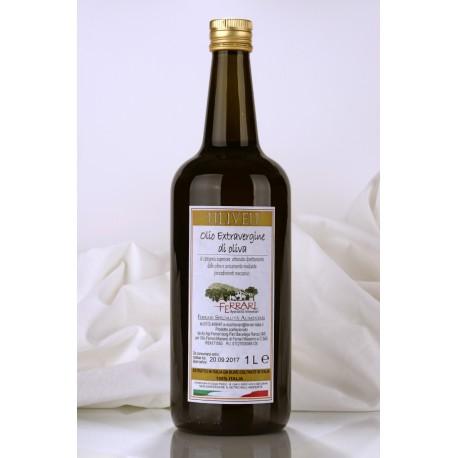 Extra Virgin Olive Oil filtered l.1