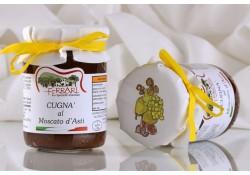 Cugnà di Moscato d'Asti DOCG 110 g
