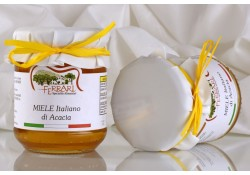 Miele di acacia 250 g