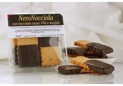 NeroNocciola pastries