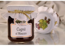 Cugnà di Moscato d'Asti DOCG 210g