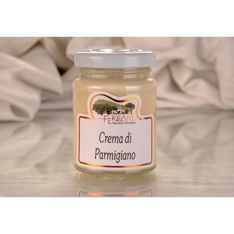 Parmigiano cream 90g