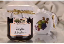 Cugnà di Brachetto d'Acqui DOCG 210g